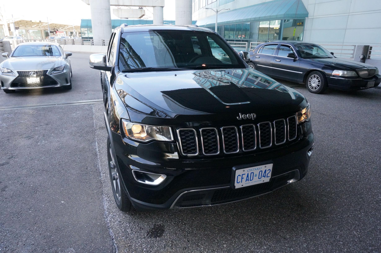 Jeep Grand Cherokee[ジープ・グランドチェロキー]